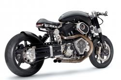 Confederate X132 Hellcat - photo gallery