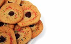 Cookie Wallpaper; Cookie Wallpaper ...
