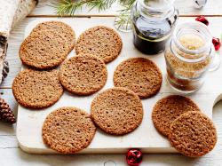 It's time for 12 Days of Cookies, Food Network's annual virtual cookie swap. Each day, visit us here on FN Dish for a peek at new holiday cookies, ...