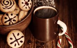 Cookies Holiday Mug Coffee Christmas