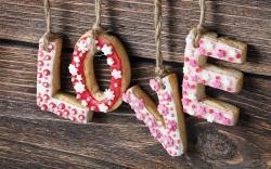 Cookies Sweets Love Mood