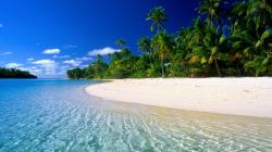Cool Beach Wallpaper 6481