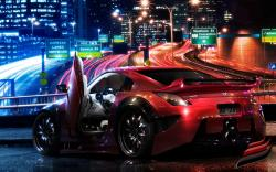 Cool Car Games 3623