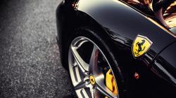 Fantastic Cars Close Up Wallpaper