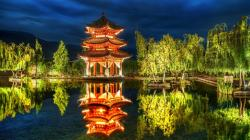 Cool China Wallpaper 12331