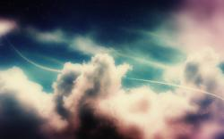 Cool Vintage Clouds Background Backgrounds Twitter wallpaper