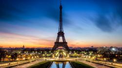 ... Eiffel Tower Wallpaper ...