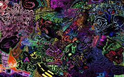 Cool Funky Wallpaper 8667