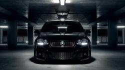 Cool Volkswagen Golf GTI MKV Wallpaper Pict is free HD wallpaper. This wallpaper was upload at May 19, 2015 upload by Julia in Moto.