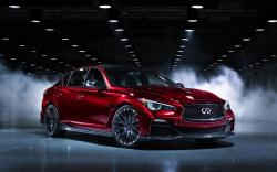 cool hd wallpaper of infiniti q50 eau rouge concept car