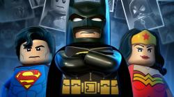 Cool Lego Movie Wallpaper