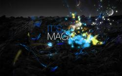 Cool Magic Wallpaper 11464