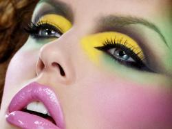 Cool Makeup Wallpaper