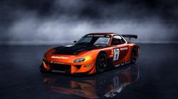 Mazda Rx7 Wallpaper Widescreen