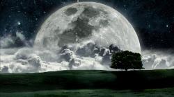 Cool Moon Wallpaper 9679