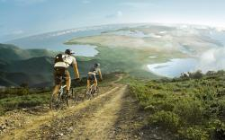 ... Mountain Bike Wallpaper; Mountain Bike Wallpaper