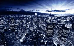 Cool new york hd wallpapers 3D