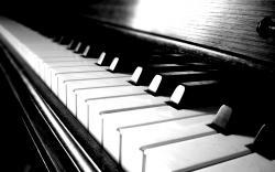 Cool Piano Wallpaper 9889
