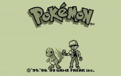 Pokemon Gameboy Wallpaper