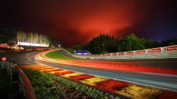 Stunning Racing Track Wallpaper 44507