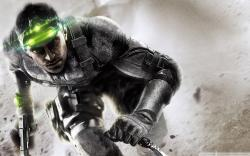 Splinter Cell Black List HD Wide Wallpaper for Widescreen