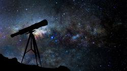 Cool Telescope Wallpaper 39563 1920x1200 px