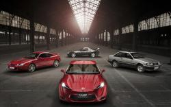 Best Toyota FT-86 Concept Wallpaper Desktop 2985 Wallpaper