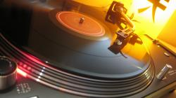 Turntable Wallpapers