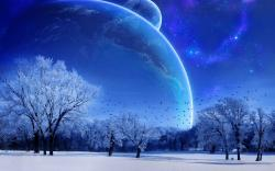 winter wallpapers. Cool One