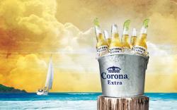 Corona extra beer HQ WALLPAPER - (#149444)
