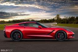 2014 Chevrolet Corvette Stingray 1280 x 1080