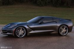 2014 Chevrolet Corvette Stingray 1024 x 770