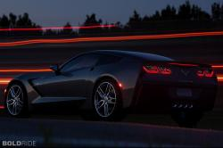 2014 Chevrolet Corvette Stingray 1920 x 1080