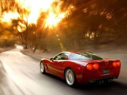 HD Wallpaper | Background ID:14681. 1600x1200 Vehicles Corvette