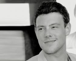 Glee Creator Ryan Murphy Considering Killing Off Cory Monteith's Character ...