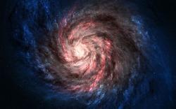 Cosmic starburst
