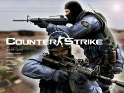 Counter Strike 1.6 game walkthrough Part 1 2013 [Game Review]