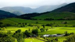Green Countryside