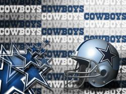 Dallas Cowboys HD desktop wallpaper