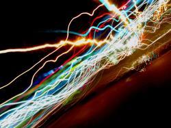 Crazy Lights by davecbend Crazy Lights by davecbend