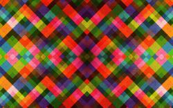 Crazy Multicolor Wallpaper