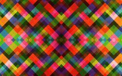 Crazy Multicolor Wallpaper