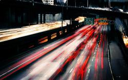 Images Pictures and Crazy Pace Of City Wallpapers 2560x1600px
