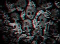 Dark Creepy Wallpaper #368807 - Resolution 1280x960 px