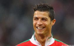 Featured image for Teenage Fan Breaks Into Cristiano Ronaldo's Hotel Room, Gets Quite a Surprise