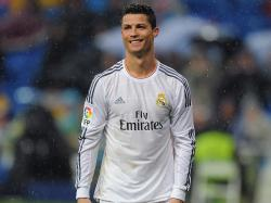 Cristiano Ronaldo ready to leave for Manchester United in £45m transfer