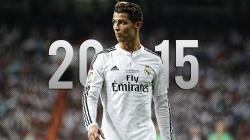 Cristiano Ronaldo - Goals & Skills 2014/2015 HD