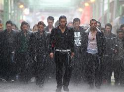 ... Crows Zero Wallpaper; Crows Zero Wallpaper