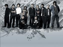 Crows; Crows; Crows Zero Wallpaper ...
