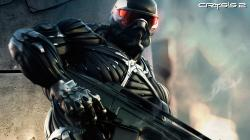 Crysis 2 1080p Wallpaper Crysis 2 720p Wallpaper